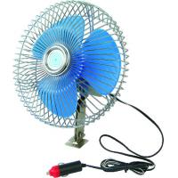 8 Inch Portable 360 Degree Car Cooling Fan For Truck Yurui 211A Manufactures