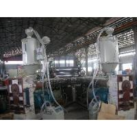 PP/PE/ABS/PS Plate Extrusion Line (SJ65) Manufactures