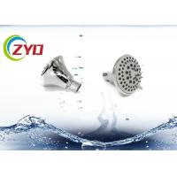 EPA Detachable Shower Head , Light Weight Wall Mounted Rain Shower Head Manufactures