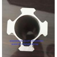 Wrought Material Light Weight Alloys Extruding Magnesium Eliminates Surface Machining Manufactures