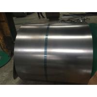 Non Oriented Silicon Cold Rolled Steel Coils JIS C2552, ASTM A677M, EN10106, GB/T2521,1250MM Manufactures