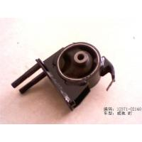 Rear Rubber and Metal Toyota Replacement Body Parts of Automotive Engine mount for Toyota Vios MT OEM No.12371-02140 Manufactures
