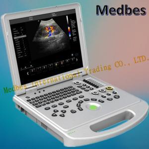China Cardiac 4D Color Doppler Echo Ultrasound Machine with Pw Cw on sale