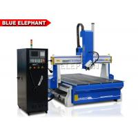 Buy cheap Wooden Chair Making CNC Router Machine Big Steel Tube Structure Frame from wholesalers