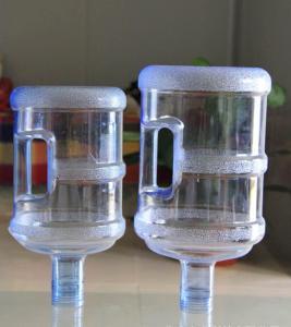 PC 5 Gallon Water Bottles / 5 gallon bottle Manufactures