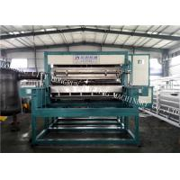 Energy Saving Fruit Tray Paper Egg Tray Making Machine High Efficient 30m*4m*4m Manufactures