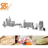 Professional Modified Starch Production Line 24000×2000×3500 Mm Manufactures