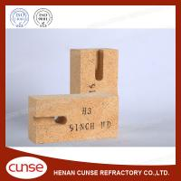 China Chamotte Brick for Carbon Furnace on sale
