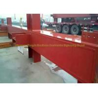 JIS SS400 Cr A36 Steel H Beam Structure Material / Construction Steel Manufactures