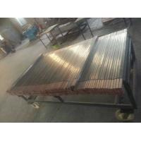 China titanium clad copper bar and rod for anode on sale