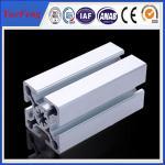 Industrial Aluminum Profile Professional Factory aluminium profile 45*45 Manufactures