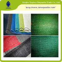 100% Virgin Material Shade Net/nail with UV Additive in agriculture more durable Manufactures