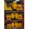 Buy cheap Horizontal mining high abrasive and anti-corrosive bentonite slurry pump from wholesalers