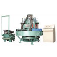 Tile Polishing Machine Manufactures