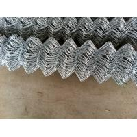 Chain Link Fence, Chain Link Wire Mesh, Fencing Mesh, Diamond Wire Mesh Manufactures