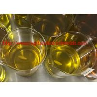 Buy cheap Injectable Anabolic Yellow Steroid 400mg/Ml Boldenone Undecylenate for Bodybuilding from wholesalers