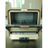 Beautiful Appearance Home Dish Washing Machine For Dishes , Bowls , Spoons Manufactures