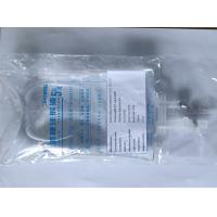 Glucose Injections, Colorless Clear Liquid Nutrition Infusion, Packing In Soft Bag Manufactures