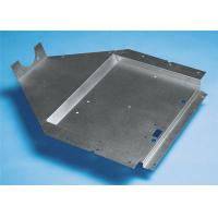 Furniture Use Sheet Precision Metal Stamping Parts Custom Made Smooth Surface Manufactures