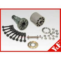 China HPV125A Hydraulic Pump Parts for UH09-7 UH10 UH103 UH121 UH261 for sale