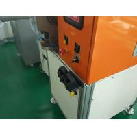 Commutator Fusing Machine With Walking Beam System , PLC Control SMT- K3220 Manufactures