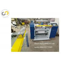 Automatic coreless thermal paper roll slitting machine, pos paper slitting rewinding machine Manufactures