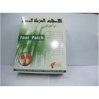 China Detox Foot Patch Slimming Tea Coffee / natural lose weight coffee slim deliciously on sale