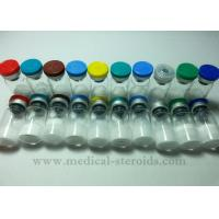 HGH Polypeptide Steroids Hormone Peptide Fragment 176-191 2mg for Muscle Building Manufactures