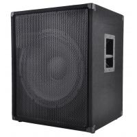 SUPER bass 18 Inch 500W Stage Wooden Cabinet Audio Speaker WPA18 Manufactures