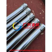 stainless steel 304 Wedge wire screen filter Manufactures