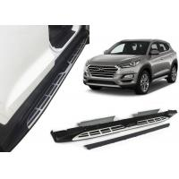 Buy cheap OE Vogue Style Side Step Bars Running Boards for Hyundai New Tucson 2019 from wholesalers