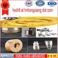 Synthetic Diamond used in Diamond Wheel For Sale Manufactures