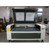 China 100w 1300x900mm laser cutting machine for woodworking and Advertising industry on sale