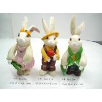 Buy cheap Handmade Easter rubbit,easter decoration,easter gifts,popular product easter from wholesalers
