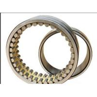 Double Row NN Cylindrical Roller Thrust Bearings , High Precisio Cylindrical Roller Bearing Manufactures