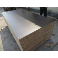 1220*2440, 1250*2500mm shutter board & anti-slip film faced plywood Manufactures