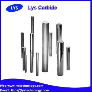 K20 100mm Carbide Rods / Tungsten Carbide Rods Manufactures