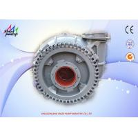 12/10D-G Good Cavitation Performance  Strong Abrasion Resistance Sand Gravel Pump Manufactures