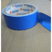 Blue UV-Cloth Masking Tape/Cloth Tape /Duct Tape (OCC) Manufactures