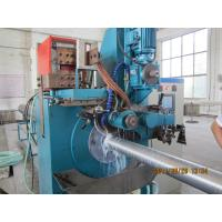 China Fence Steel Welded Wire Mesh Machine Welding Electrode Production Line Hwj300 on sale