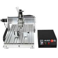 China 4 Axis Mini CNC Engraving Machine With Competitive Price For Sale on sale