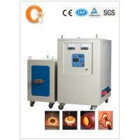 Metal Shaft Induction Heating Equipment For Hardening / Quenching Manufactures