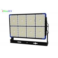 1500 Watts 1440W High Mast Flood Lights For Square , High Mast Lamp CRI >80 Manufactures