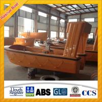 6 Persons Fast Rescue Boat Manufactures