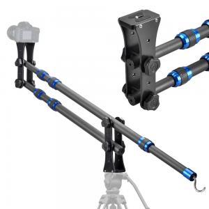 Carbon Fiber Portable DSLR Camera Crane Jib Arm Video Mini DSLR Camera Jib Manufactures