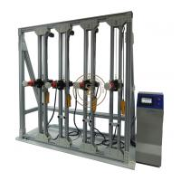 ISO 8124-4 Toys Testing Equipment Horizontal Thrust Tester for Swings and Slide Manufactures
