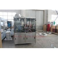 Soft Drink 5 Gallon Water Filling Machine Juice Bottling Production Line Manufactures