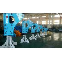 Hydraulic breaker/ rock breaker hammer for excavator with good quality and price