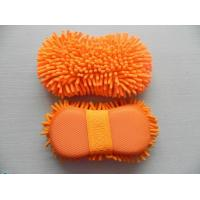 China Chenille Wash Pad (SC2009) on sale
