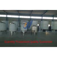 Industrial Storage Tank Manufactures